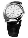 Laurent Ferrier - Galet Classic Square – Double Balance-Spring Tourbillon