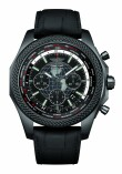 Breitling for Bentley - Bentley B05 Unitime Midnight Carbon