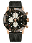 Breitling - Chronoliner Rotgold