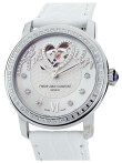 Frederique Constant - Amour Heart Beat by ShuQi