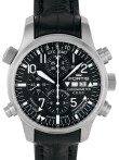 Fortis - F-43 Flieger Chronograph Alarm GMT C.O.S.C Limited Edition