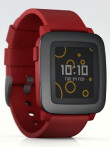 Pebble - Time Red