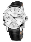 Ulysse Nardin - Dual Time Manufacture