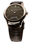 Laurent Ferrier - 5th Anniversary Chocolate Galet Micro-Rotor