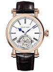 Speake-Marin - J-Class Tourbillon Magister Red Gold