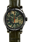 Ralph Lauren - RL67 Safari Chronometer