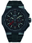 Breitling for Bentley - Bentley GMT Light Body B04 Midnight Carbon