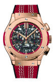 Hublot - Aerofusion Cricket World Cup Tour 2015 King Gold
