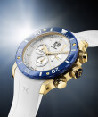 Edox - Chronoffshore-1 10th Anniversary Limited Edition
