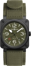Bell & Ross - BR 03 – 92 Military Type