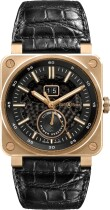 Bell & Ross - BR 03-90 Rose Gold