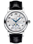 Montblanc - Montblanc Star Twin Moonphase