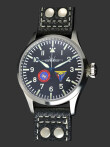 Tourby Watches - U.S. Navy Fighter Weapons School