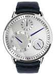 Ressence - Type 1 Guilloche