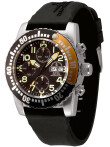 Zeno-Watch Basel - Airplane Diver Chronograph