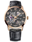 Vulcain - Tourbillon