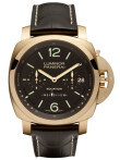 Panerai - L'Astronomo - Luminor 1950 Equation of Time Tourbillon Oro Rosa