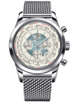 Breitling - Transocean Chronograph Unitime