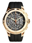 Revelation - R03 Legend Fly Back Magical Watch Dial Pink Gold