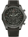 Breitling for Bentley - Bentley 6.75 Midnight Carbon