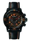 Blancpain - Flyback-Chronograph Speed Command
