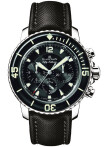 Blancpain - Sport Fifty Fathoms Flyback-Chronograph
