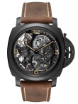 Panerai - Lo Scienziato - Luminor 1950 Tourbillon GMT Ceramica