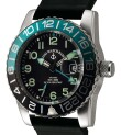 Zeno-Watch Basel - Airplane Diver GMT