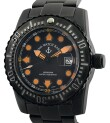 Zeno-Watch Basel - Airplane Diver Blacky