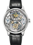 Zenith - Academy Christophe Colomb Tribute to Charles Fleck