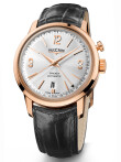 Vulcain - 50s Presidents' Watch Automatic Gold