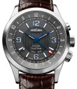 Vulcain - Aviator Dual Time