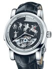 Ulysse Nardin - Alexander the Great