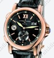 Ulysse Nardin - Dual Time 42 mm
