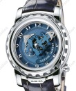 Ulysse Nardin - Freak Diamonsil
