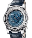 Ulysse Nardin - Freak Blue Phantom