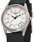 Traser Swiss H3 Watches - Classic Translucent Silver