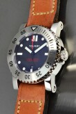 Tourby Watches - Lawless Diver A - F2x
