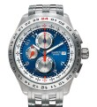 Swatch - Chrono Automatic Blunge