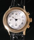 RGM - Gold Early Chronograph