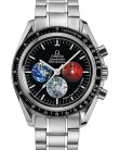 Omega - Speedmaster Professional From the Moon to Mars