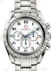 Omega - Olympic Collection Timeless