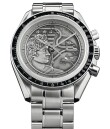 Omega - Speedmaster Moonwatch Apollo XVII 40th Anniversary Limited Edition
