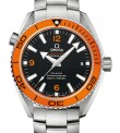 Omega - Seamaster Planet Ocean 600M Co-Axial