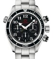 Omega - Seamaster Planet Ocean Timeless Collection