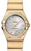 Omega - Constellation 09 Co-Axial Ladies