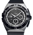Omega - Constellation Double Eagle Chrono World Cup