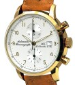 MSC M. Schneider & Co. - Luxor Chrono Gold