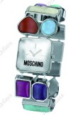 Moschino Hours & Minutes - High Crystal
