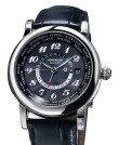 Montblanc - Star World-Time GMT Automatic